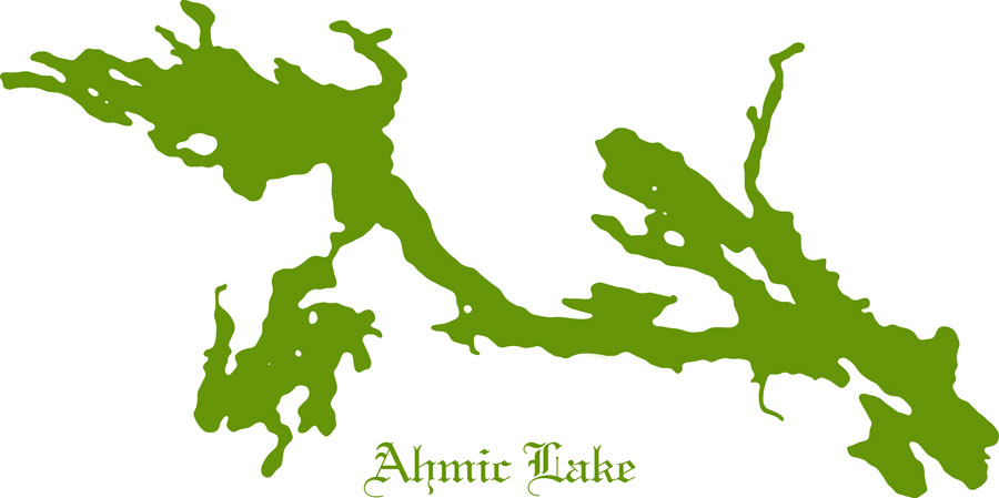 Ahmic Lake